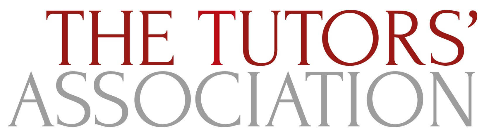 Tutors Association Logo